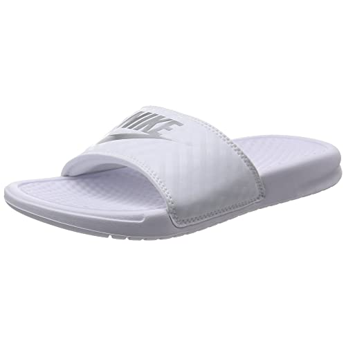 0bd96f174fb29 Nike Women s WMNS Benassi JDI Beach   Pool Shoes