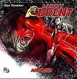 Larry Brent – Folge 10 – Mordaugen
