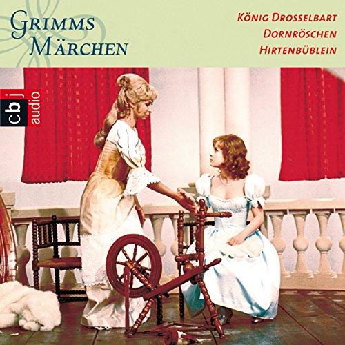 König Drosselbart / Dornröschen / Hirtenbüblein Titelbild