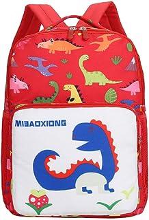6177a75b11 Zaino Per Bambini,Zainetti per Bambini - BABYSHAN Zaino Scuola Elementare  Bimbo, 3D Carina