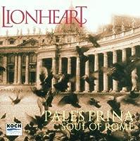 Palestrina: Soul of Rome (2001-11-20)