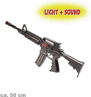 M16 Gewehr Ratter Knatter Gewehr Spielzeug