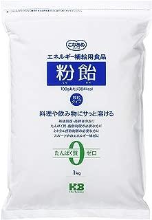 (H+Bライフサイエンス)H+B 粉飴 顆粒タイプ 1kg(お買い得3個セット)