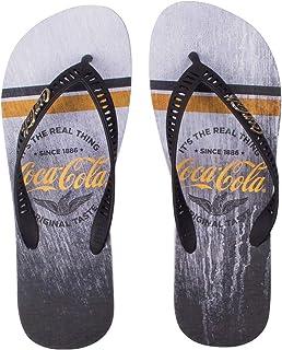 Chinelo Coca-Cola Original Taste masculino