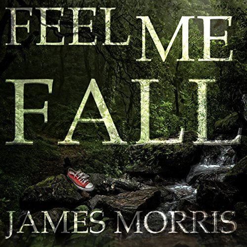 Feel Me Fall cover art