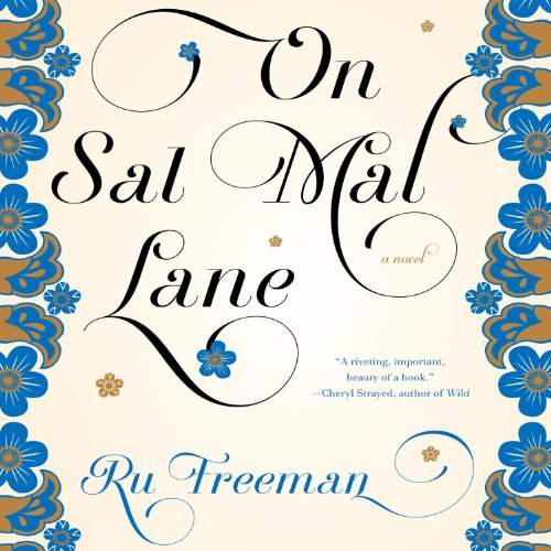 On Sal Mal Lane audiobook cover art