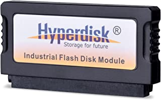 Hotusi 44 pin IDE 8GB MLC Vertical DOM/SSD/Disk on Module for Industrial or Enterprises PC Internal Hard Drive