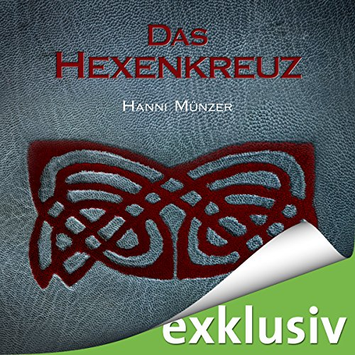 Das Hexenkreuz audiobook cover art