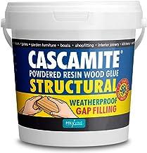 Polyvine CAS500G Cascamite poedered Hars houtlijm 500g, Wit