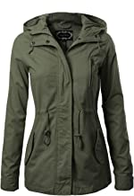Best green womens jacket Reviews