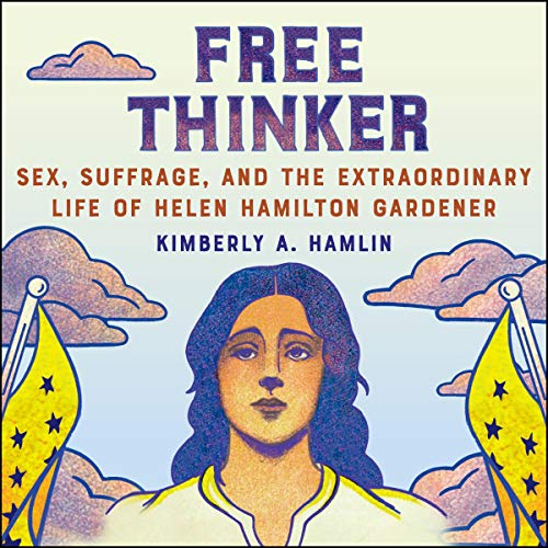 Free Thinker cover art