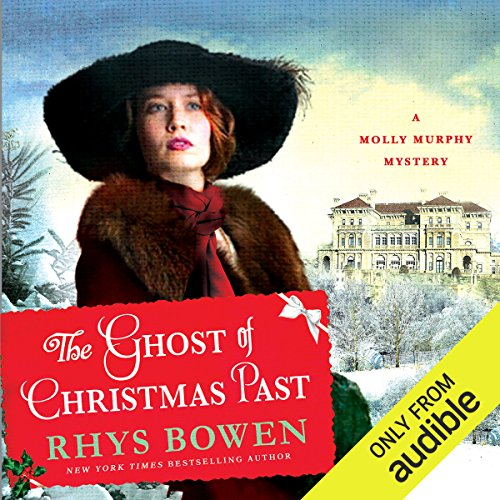 The Ghost of Christmas Past cover art