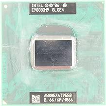 Intel 3.06 GHz Core 2 Duo CPU Processor T9900 SLGEE Dell Latitude E6400