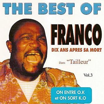 The Best of Franco (Dix ans après sa mort), Vol. 3