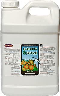 Earth Juice Grow, 2.5 Gallon