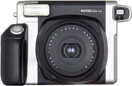 FUJIFILM Instax WIDE 300, Câmera Instantânea, prata