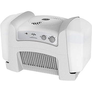 ボルネード 気化式加湿器 大容量モデル ホワイト 【12~56畳用】 HM4.0-JP-whttank