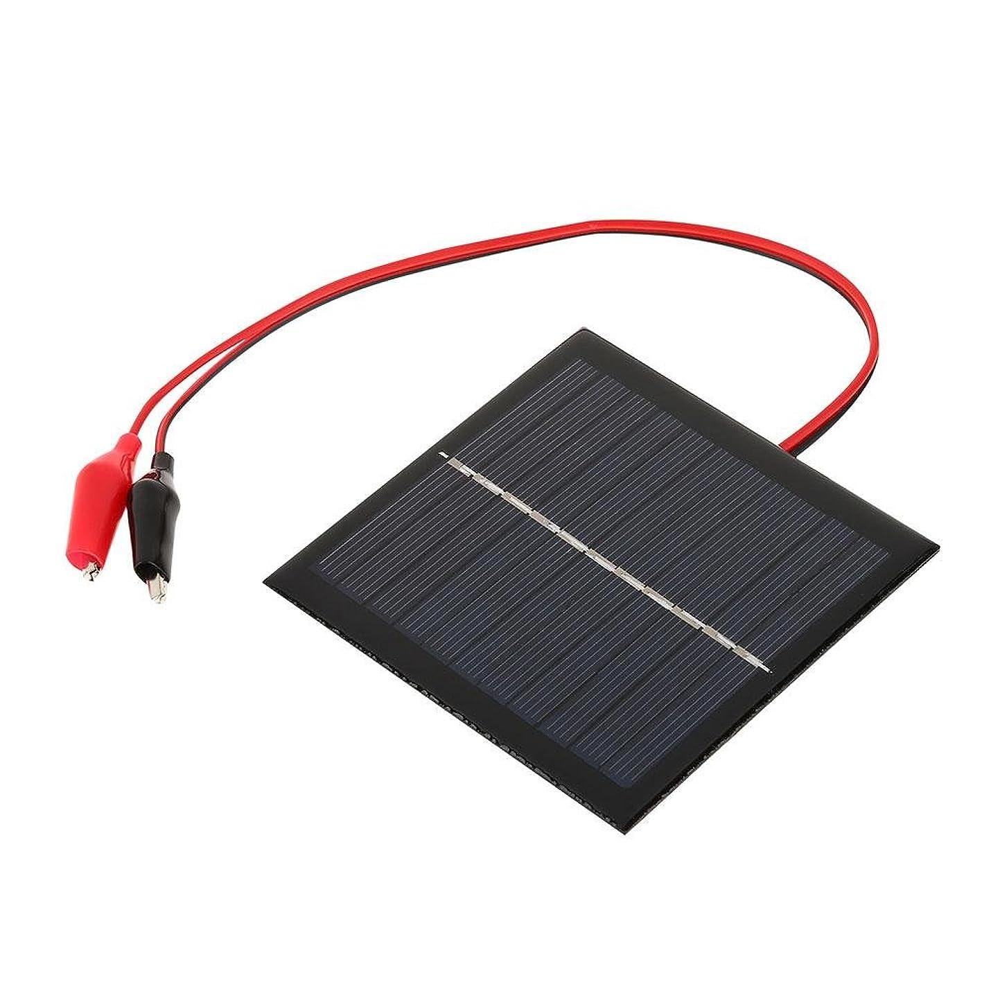 腸元気ハブソーラーパネル ソーラーチャージャー 太陽光パネル ポータブル 防水 軽量 高変換効率 省エネ 屋外用 クリップ付き シリコン