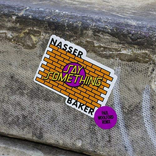 Nasser Baker