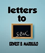 LETTERS TO EBM