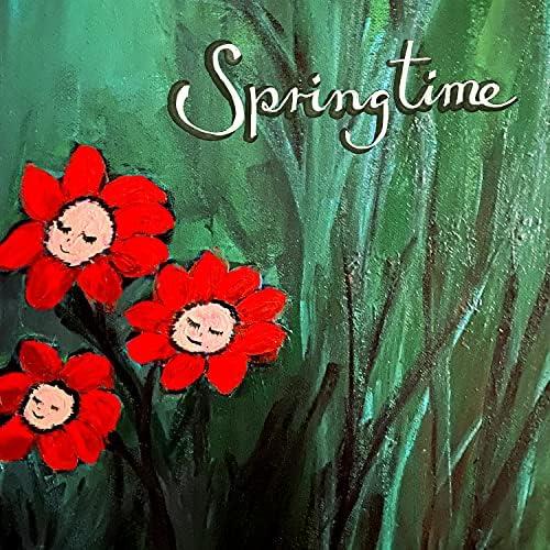 Springtime feat. Gareth Liddiard, Jim White & Chris Abrahams