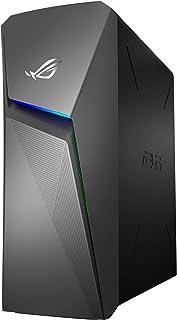 ASUS (エイスース) GL10CS-I5G1650N512D6 ゲーミングデスクトップパソコン ROG STRIX [モニター無し/SSD:512GB /メモリ:8GB /2020年10月モデル]