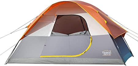 timber ridge 8 person dome tent