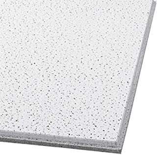 Armstrong Ceiling Tile 2' X 2' Replacement Pack: PKG. of 2 of Model # 932 Tiles