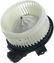 Blower Motor Assembly for Toyota Camry 4Runner Highlander Tundra Avalon Lexus IS250 ES350 GS300 GS350 GX460