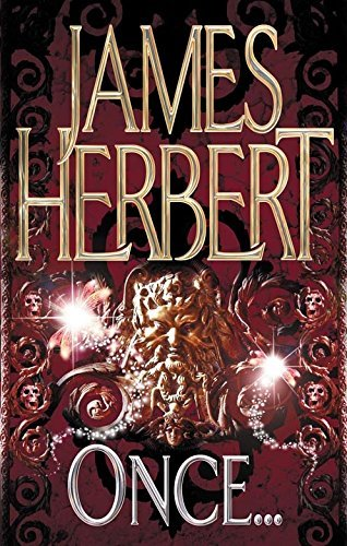 Once by James Herbert (2007-05-04)