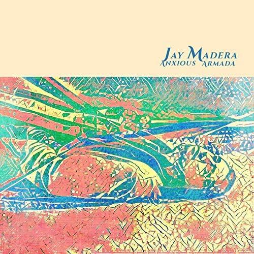 Jay Madera