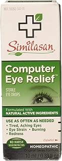 Similasan Eye Drop Relief Cmptr Eye