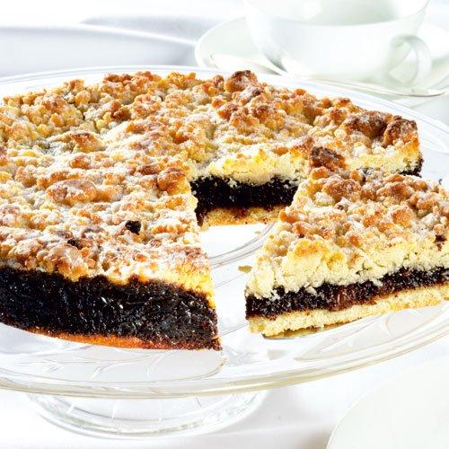 Schlesischer Mohnkuchen