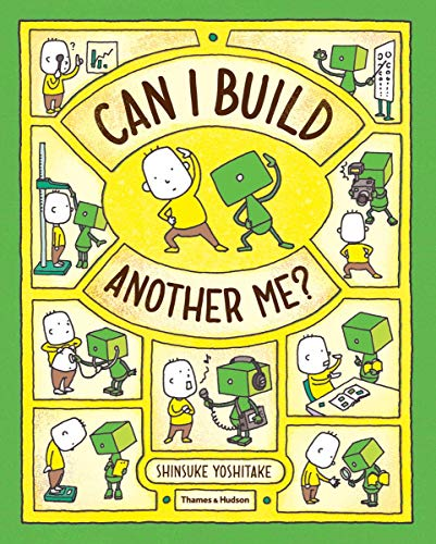 Can I Build Another Me?の詳細を見る