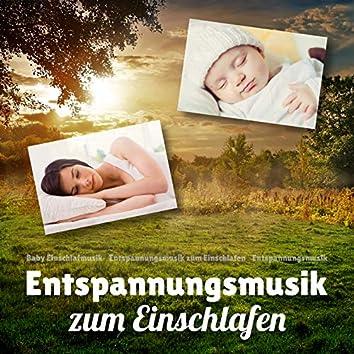 Entspannungsmusik zum Einschlafen