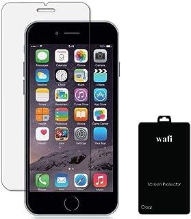 ايفون 6 , iPhone 6 , لاصق حماية فائقة ضد الصدمات و الخدوش من وافي