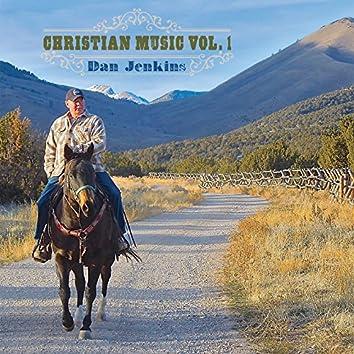 Christian Music, Vol. 1