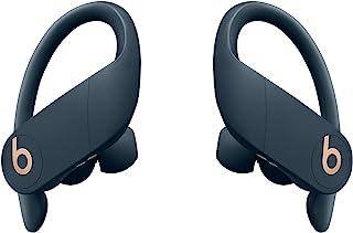 سماعات الأذن اللاسلكية تمامًا Powerbeats Pro - شريحة سماعات الرأس Apple H1، تقنية ®Bluetooth من الفئة 1، مدة استماع تصل إل...