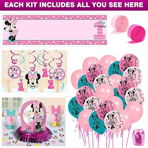 Costume SuperCenter Minnie Mouse 1s…