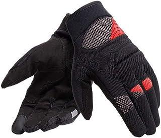 YAZCC Ausflug Sport Warm Winddichte Handschuhe Motorradrennen Lange Handschuhe Rennen