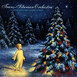 christmas eve and other stories by trans siberian orchestra on amazon music unlimited - Amazon Christmas Music