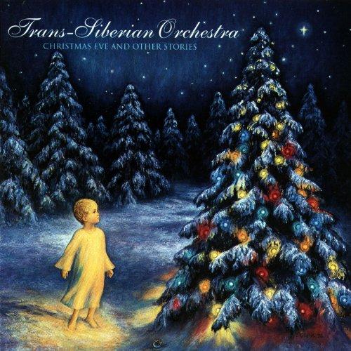 Christmas Eve / Sarajevo 12/24 (Instrumental)