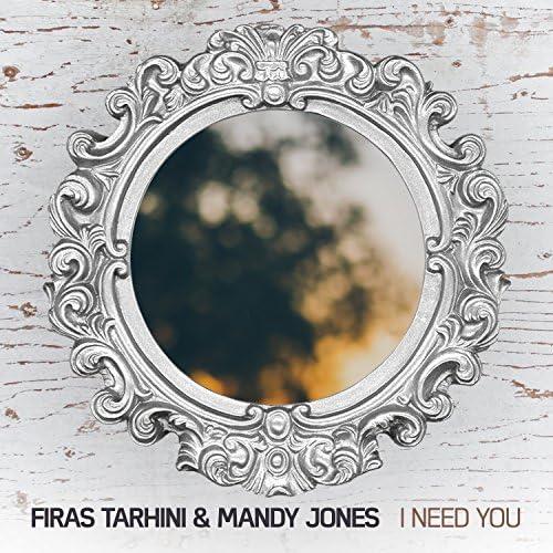 Firas Tarhini & Mandy Jones