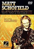 Schofield Matt Blues Gtr Artstry DVD