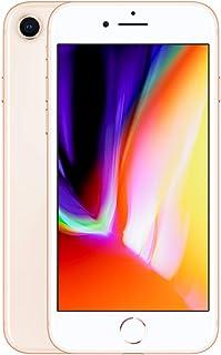 Apple iPhone 8 64GB - Gold - Entriegelte (Generalüberholt)