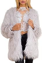 Best fur gray coat Reviews