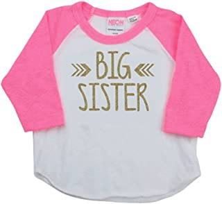 Big Sister Shirt, Pregnancy Announcement Photo Prop Big Sister Outfit
