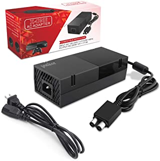Xbox One Power Power Brick Power Box Block - Adaptador de re