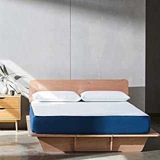 The Original Koala Mattress CertiPUR-US   Bed-in-a-Box   Firmer, Supportive, Pressure Relief, Breathable Foam, Queen