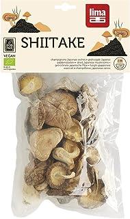 Lima Setas Shiitake Lima 40 G Lima 100 g